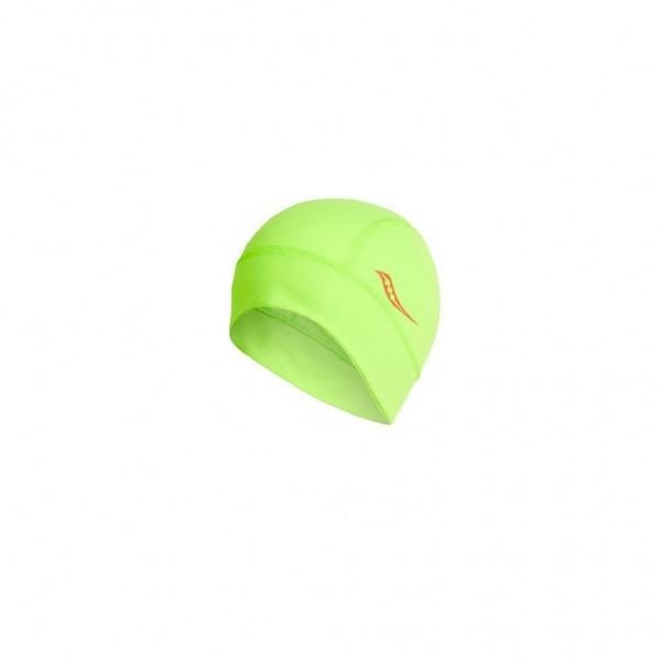 Saucony Solstice Vizi Beanie - Mütze für den Winter - SAU800033-VPS Vizi Slime