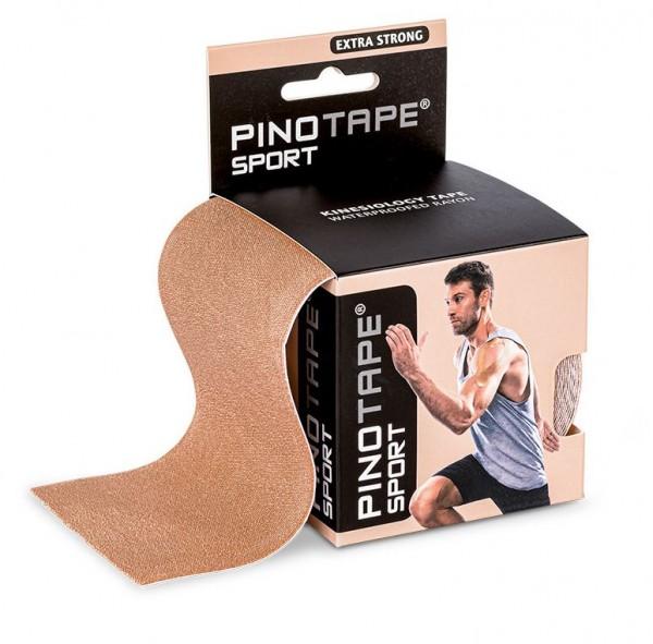 Pinotape Sport XL Light Beige 7,5 cm x 5 m - 45096