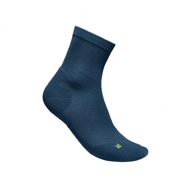 Bauerfeind Run Ultralight Mid Cut Socks - Herren Laufsocken