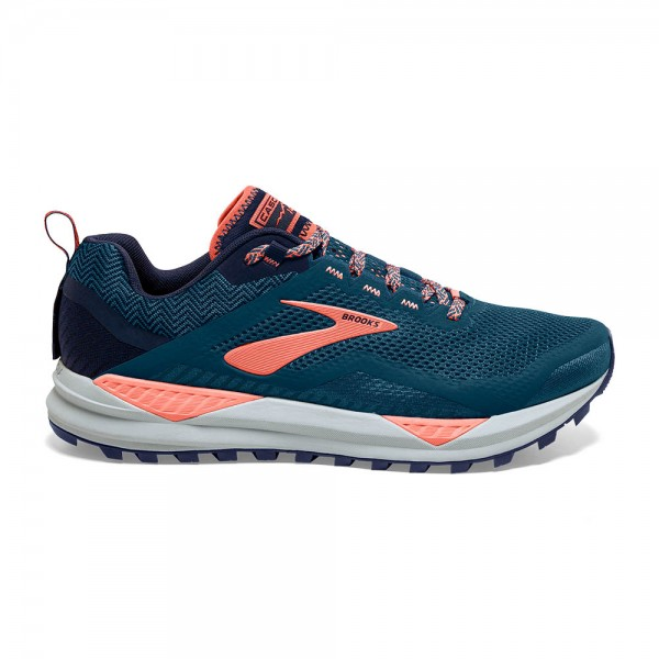 Brooks Cascadia 14 Damen Laufschuh Trail - 120304 1B 402