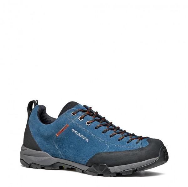 Scarpa Mojito Trail GTX Herren Wanderschuh Gore-Tex - 63313G-M-222 - Farbe Ocean