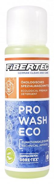 Fibertec Pro Wash Eco Waschmittel, 100 ml