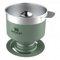 Stanley ClassicPerfect-Brew Pour Over - Kaffeefilter Edelstahl - 673600