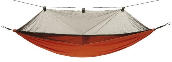 Grand Canyon Bass Mosquito Hammock Hängematte mit Moskitonetz, Rooibos Tea - 360029