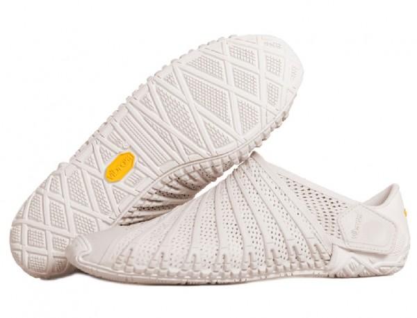 Vibram Furoshiki Knit Damen Barfußschuh - 20WEA-03 Farbe Sand