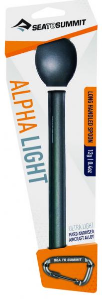 Sea to Summit AlphaLight Cutlery Long Handled Spoon Langlöffel