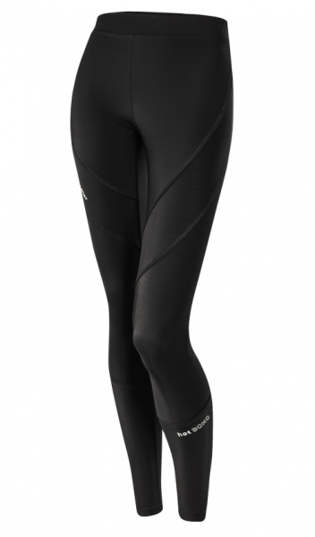 Löffler DA. Thermo Hotbond RF Tights Damen Laufhose
