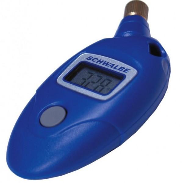 Schwalbe Luftdruckprüfer Airmax Pro 6010.01 bis max. 11 bar f. SV/AV