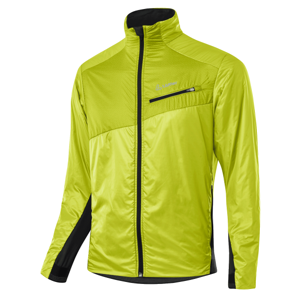 Löffler Jacket Pace Primaloft® Next Herren Laufjacke  - 24161-330 Light Green