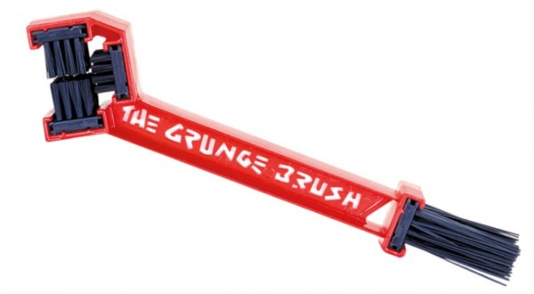 FINISH LINE The Grunge Brush  Reinigungsbürste f. Ketten - und Zahnrad